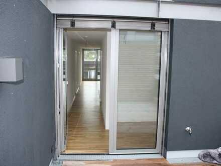 Moderne Eigentumswohnungen in Cloppenburg / KfW-Förderung