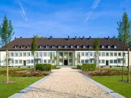 Jugendstil Loft Apartment für exklusives Wohnen in Lippstadt Erstbezug