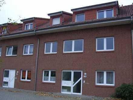 Geräumige 3-Zimmer- Wohnung mit großem Balkon im 1. OG -Wohnberechtigungsschein erforderlich-