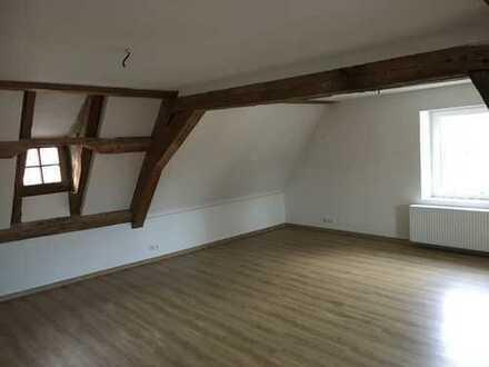 Freundliche, modernisierte 4-Zimmer-Altstadt-Wohnung in Ochsenhausen