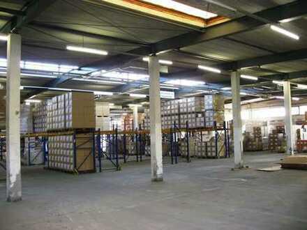 OHNE PROVISION | PROJECTA | ca. 550,00 m² Lagerfläche | ebenerdige Tore |+49 174 208 31 75 |