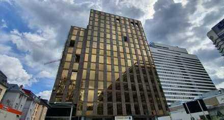 Helles 5-Raum-Büro mit toller EBK provisionsfrei unterzuvermieten