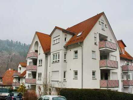 Geräumige 2,5-Zimmer-Wohnung in zentrumsnaher Lage