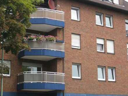 Wohnfreundliche 3,5 Wohnung in der Hövelstr. 2, Essen
