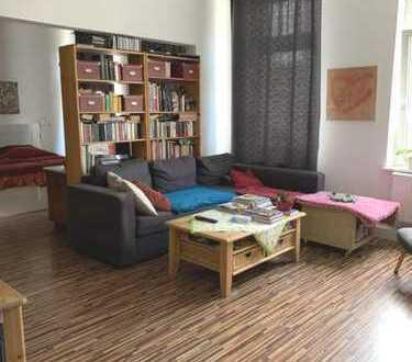 Lichtdurchflutete Wohnung mit 2 Bädern | 127m² | DU Ruhrort