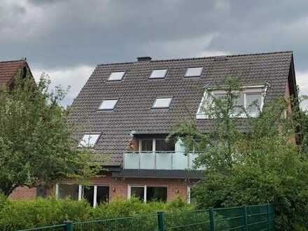 "MS Geist sanierte 145 m² EG Whg. m. eig. Garten 300 m² in 4 Fam. Haus Nähe ""Clemenshospital"""