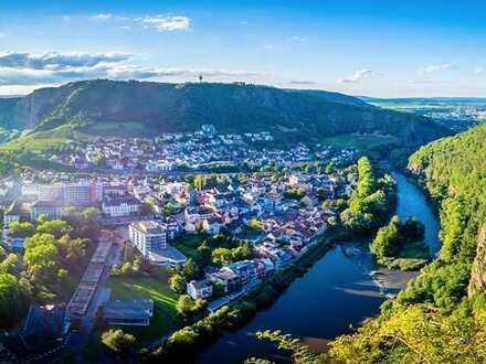Projektiertes Grundstück mit Baugenehmigung in Bad Kreuznach !