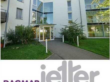 """Barrierefrei Wohnen - 1-Zimmer-Appartement im """"Betreuten Wohnen"""" zur Miete!"""