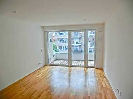 Im Herzen der Bremer City - Nachmieter für Single-Wohnung in den Stadtterrassen gesucht!