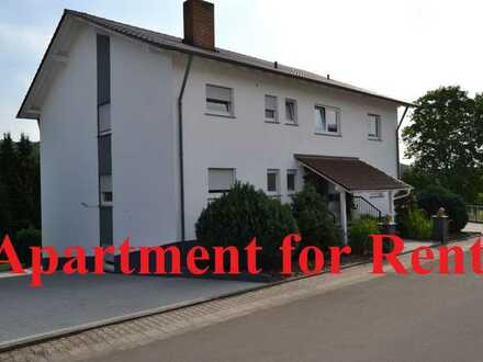 Apartment for Rent in Reichenbach-Steegen