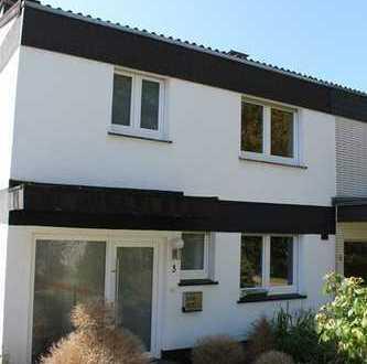140m² Reiheneckhaus mit kleinem Garten und Garage im Dortmunder Süden
