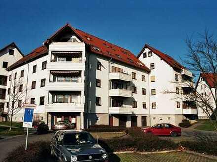 einmalige Gelegenheit 4 Raum Wohnung Maisonette in St. Egidien ruhig und komfortabel wohnen
