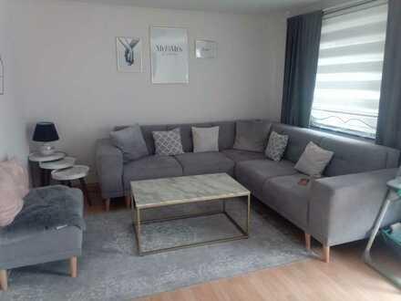 Gepflegte 3-Zimmer-Wohnung mit Balkon in Engen