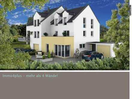 Leben wie in einem Einfamilienhaus in einzigartig schöner Lage in Bad Abbach!