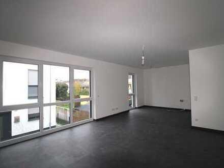 Großzügige und moderne 4-Zimmer Wohnung in Bad Homburg