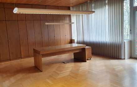 Exklusive Büroräume hochwertig ausgestattet. Ehemals Rechtsanwalt, bestens für Bürogemeinschaft