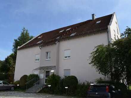 Demnächst im Angebot! 3 Zimmerwohnung am Stadtkern von Mainburg! Sofort einziehen