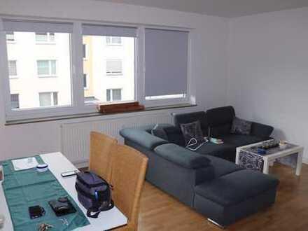 3-Zimmerwohnung in Stöcken