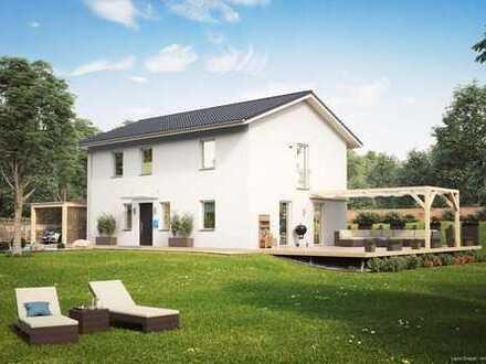 LAYER HAUS AG: Ihr Traumhaus - Viel Platz für Ihre Familie in Ihrem  Familyhaus (projektiert)