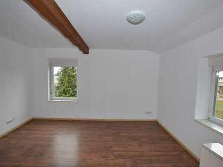 4-Zimmer-Wohnung mit Einbauküche