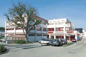 Büroräume nähe FH und Lausitz Park ab Februar 2021 / direkt vom Eigentümer