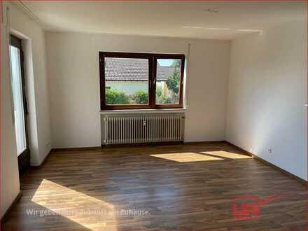 Ein-Zimmer-Wohnung mit Balkon zu Vermieten