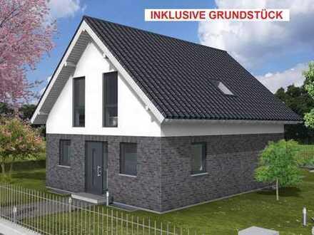 Einfamilienhaus im Herzen der Gemeinde