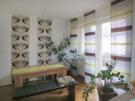 Tolle Wohnung mit Balkon in Neustadt a. d. Waldnaab***