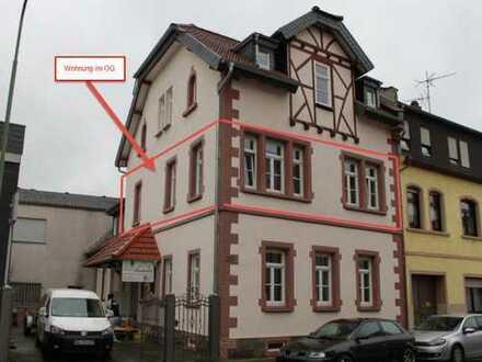 Großzügige 2 Zimmer Wohnung in Main-Kinzig-Kreis, Hanau