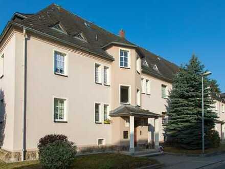 gemütliche 2-Zimmer-Wohnung - 65 m²