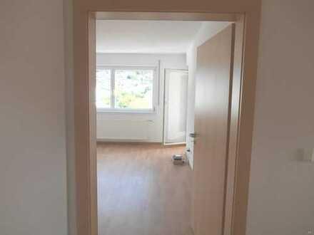 Helle sanierte 3 ZKB-Wohnung mit Loggia