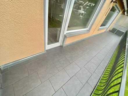 -BEREITS VERMIETET- Hochwertige 3-Zimmer-Wohnung mit Küche und Balkon in Bonn, Dottendorf