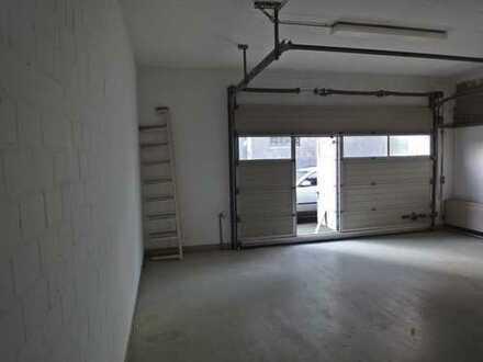 Modernes Hallen-/Produktionsgebäude in Gladbeck-Alt-Rentfort!
