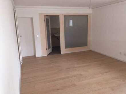 **Erstbezug** 1-Zimmer-Wohnung mit Burgblick in Eichstätt