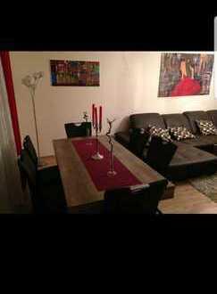 Exklusive, gepflegte 3-Zimmer-Wohnung mit Balkon und EBK in Erlangen