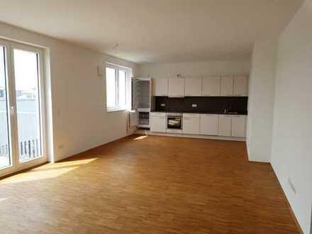 wunderbar helle 3 Zimmerwohnung mit Ausblick sucht Sie