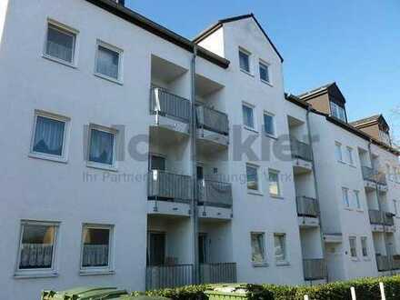 Ideal für Kapitalanleger! Sicher vermietete Wohnung mit Balkon in Troisdorf!