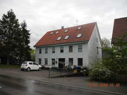 !! ZWANGSVERSTEIGERUNG !! - keine Käuferprovision - Wohnhaus mit Scheune in Rottenacker