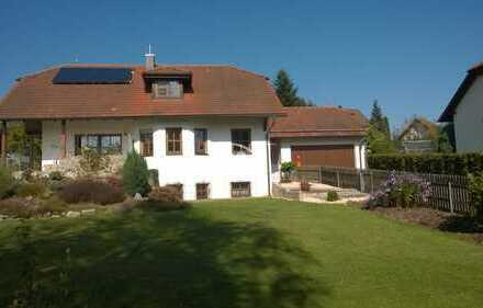 Traumhaftes Einfamilienhaus in Top-Ausstattung - ideal für die Familie!