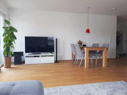 Neuwertige 3-Zimmer-Wohnung mit Balkon in Großbottwar-Winzerhausen