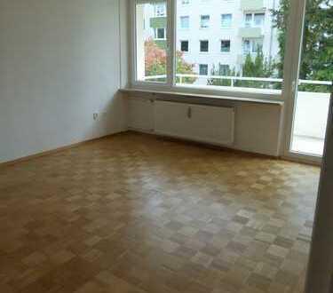 2 Zimmer Wohnung, komplett renoviert