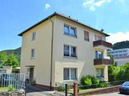 Sehr schönes, absolut gepflegtes, sonnig und ruhig gelegenes 3 FH mit Terrasse, Balkon und Garten!