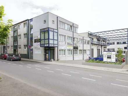 Attraktive Loftbürofläche mit Lagerfläche Gewerbegebiet Ehrenfeld