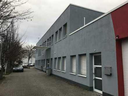 Moderne Büroflächen mit Terrasse direkt vom Eigentümer zu vermieten