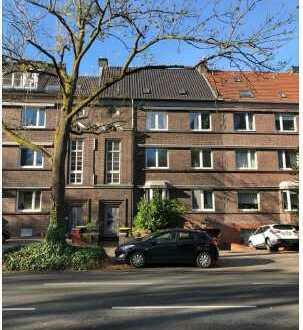 Erstbezug nach Sanierung: exklusive 3-Zimmer-Wohnung mit Balkon in Dortmund (Kreuzviertel)