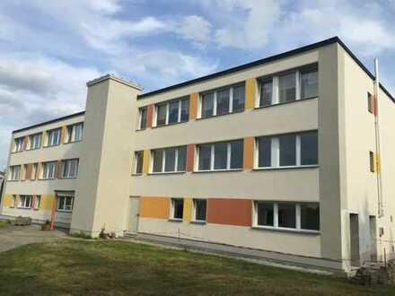 Schöne, 1- Zimmer Wohnung in Bischofswerda OT Großdrebnitz