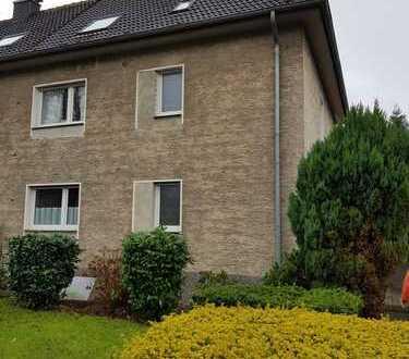 Vermietete Doppelhaushälfte in guter Lage von Ennigerloh