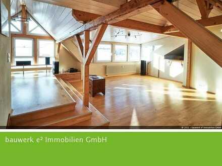 Zimmern ob Rottweil: Sonnige 3-Zimmer-Eigentumswohnung