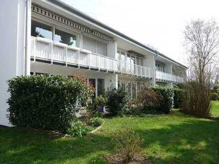 3-Zimmer-Wohnung mit Balkon und Einbauküche in Hamburg Lurup (nähe Volkspark)