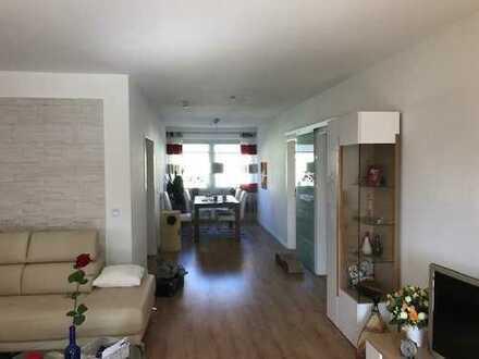 moderne 5 - 6 Zimmer Wohnung in ruhiger Lage